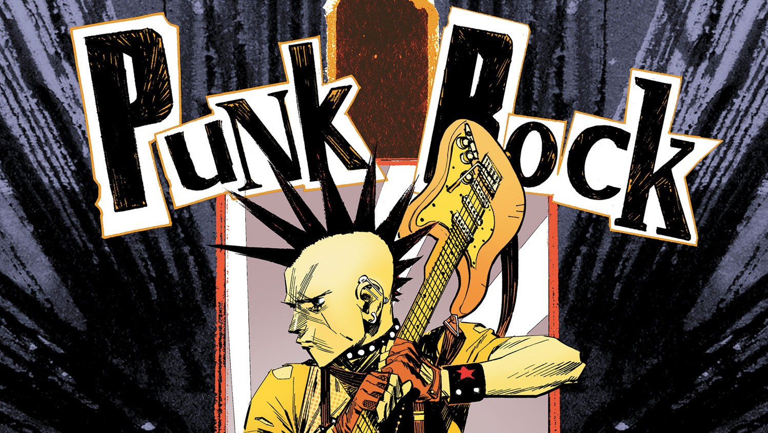 Top 100 Punk Bands as voted by ... - Rate Your Music